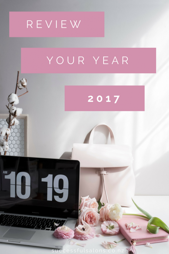 When I was reflecting on 2017 and planning for 2018 I realised I had let A LOT slip through the cracks. There were lots of things I set out to achieve that I didn't focus on at all. However in order for me to get really clear I had to review my 2017. What worked really well, what didn't work well, what distracted me from staying focused. It occurred to me that perhaps I am not the only one who let a lot slipped through the cracks. So I decide to create a Review Your Year Workbook with the questions I asked myself to keep us all inspired and focused.