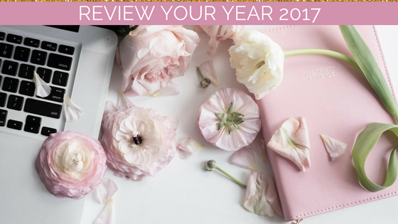 Review Your Year 2017 + FREE Printable