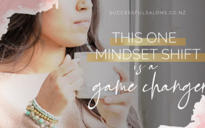 THIS ONE MINDSET SHIFT IS A GAME CHANGER
